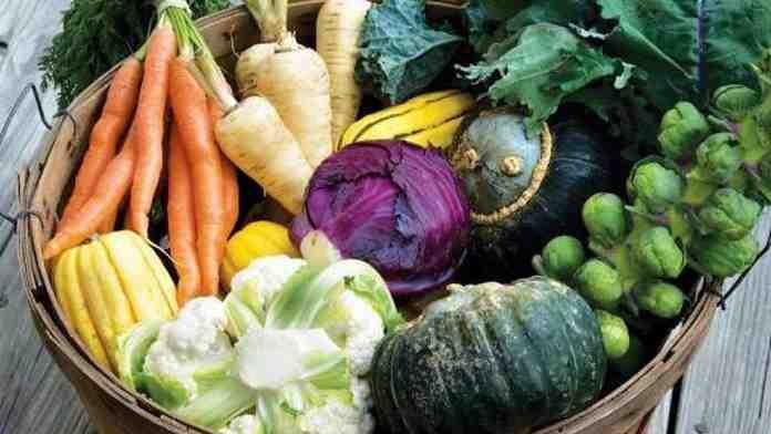 Осенние хлопоты — подзимний посев овощных