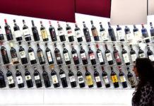 Вино из Крыма арестовали на выставке в Италии