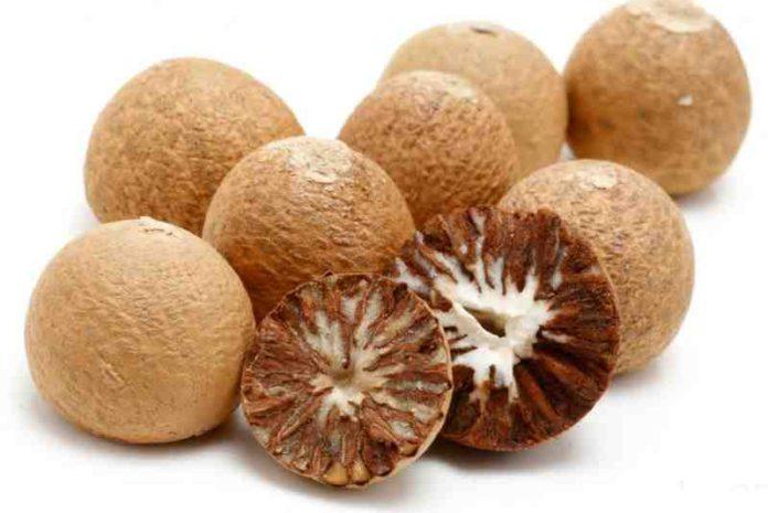 орехи катеху