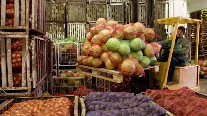 Экспортеры сельхозпродукции скажут нет серым схемам