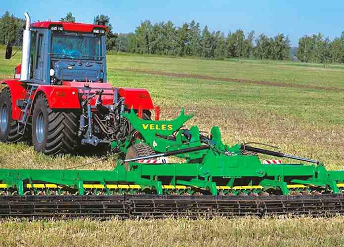 СПК «КИРЗИНСКИЙ»: многолетний опыт в растениеводстве и животноводстве в сочетании с новыми технологиями