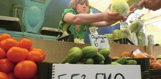 ГМО нет ни в одном российском продукте