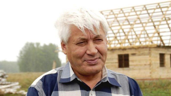 Современное сельское хозяйство глазами директора совхоза Акбашевский Нургали Зарипова