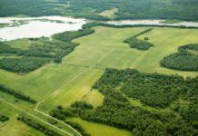 Бесплатный гектар земли планируют выдавать по всей России