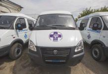 Ветеринарам Иркутской области вручили ключи от 9 новых авто