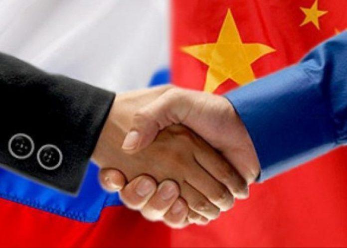 Вопросы сотрудничества России и Китая в АПК обсудили на форуме в Харбине