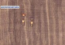В Башкортостане космические технологии внедряют в сельское хозяйство