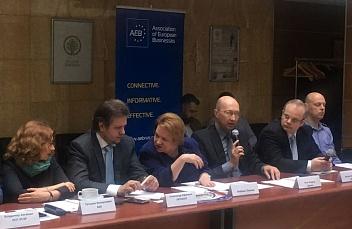 В Краснодаре состоялся круглый стол Вопросы экологической ответственности в области агроиндустрии