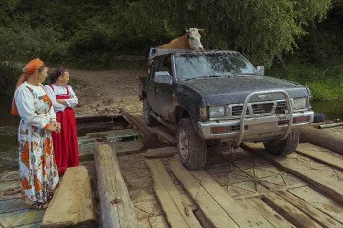 В Приморье староверам помогут получить