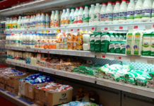 Остаточное содержание лекарств в молочной продукции предлагают взять под контроль
