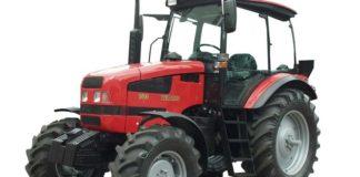 Трактор МТЗ-1523 Беларус