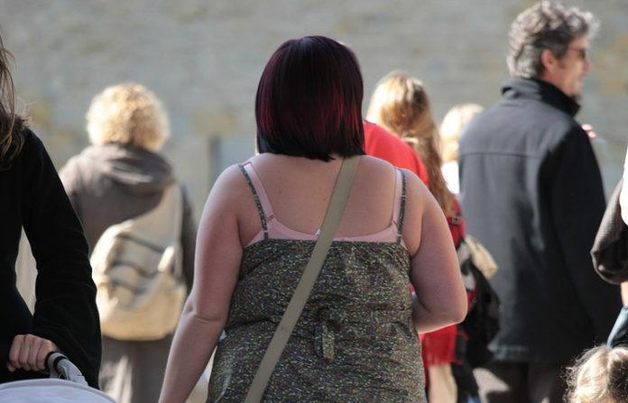 Заболеваемость ожирением в России выросла вдвое за четыре года