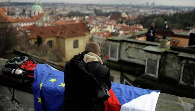Пищевой апартеид: Восточная Европа стала