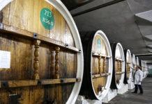 Почему не следует смешивать вино и водку
