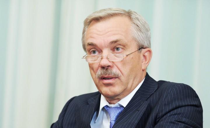 Савченко: Белгородская область постепенно уходит от химии в продуктах