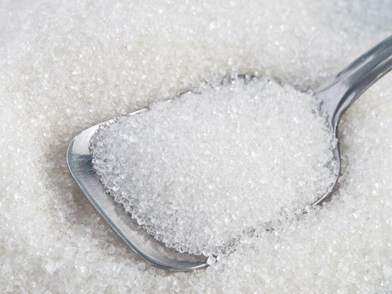 Цены на сахар пошли вниз