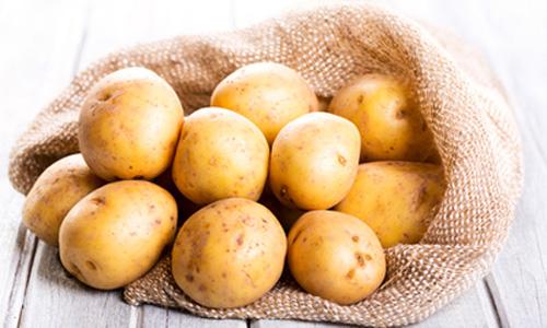 Картофельный реэкспорт?