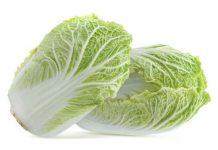 Капуста китайская, или салатная капуста