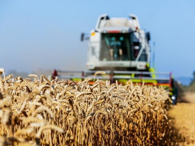 Внешэкономбанк профинансировал экспортный проект по поставке в Монголию российской сельхозтехники
