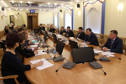 В Алтайском крае аграрные ученые ведут исследования в соответствии с федеральной научной политикой