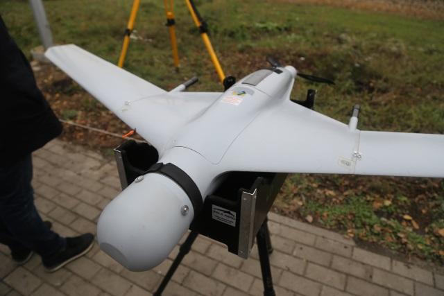 В Белгородской области беспилотники будут использовать в сельском хозяйстве