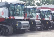 В Приамурье продолжается обновление машинно-тракторного парка