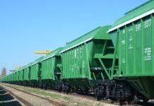 Российское аграрное ведомство намерено добиваться выделения средств из госбюджета на субсидирование перевозок зерна железнодорожным транспортом