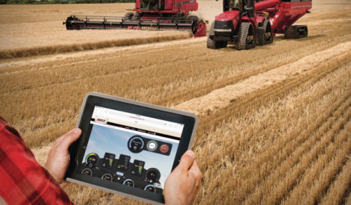 Сельское хозяйство переводят в онлайн