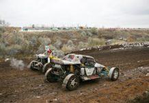 Участок земли под Оренбургом незаконно отдали под автогонки