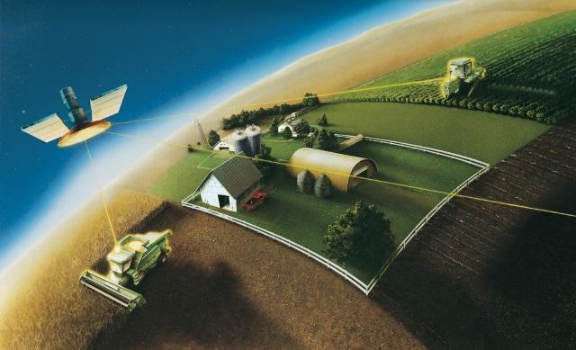 Эксперты: космомониторинг востребован в аграрном секторе