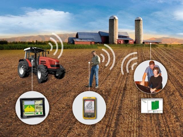 В Тамбовской области приступили к цифровизации в сельском хозяйстве