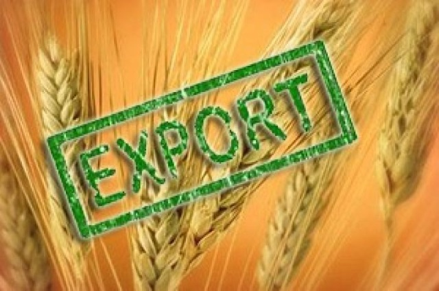 Краснодарский край планирует наращивать экспорт сельхозпродукции