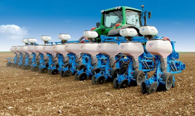 В Липецкой области создадут кластер сельхозмашиностроения