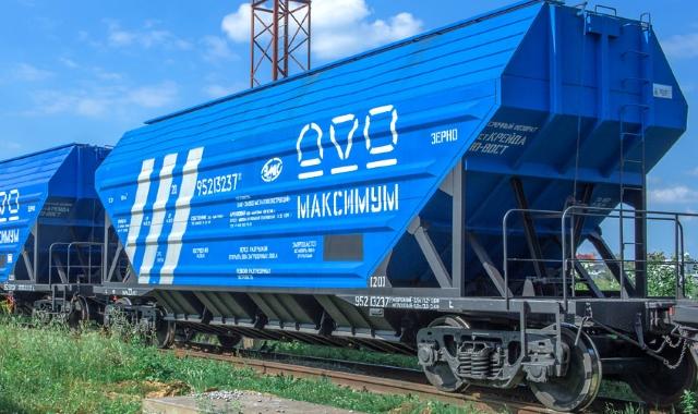 Шесть вагонов с новосибирским зерном отправили сегодня в Литву