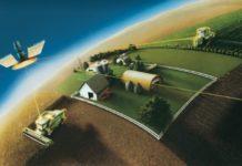 Аграрная ГИС позволила выявить неплательщиков налогов