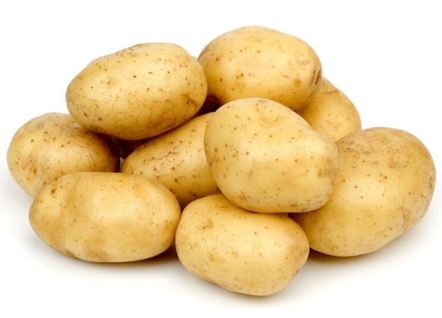 Секреты выращивания картофеля
