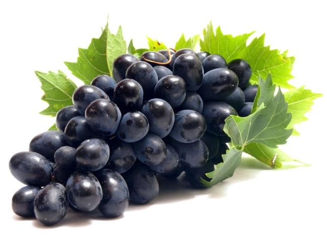 Сорт винограда — Кодрянка