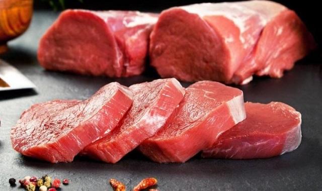 Производство мяса в Тамбовской области в 2017г выросло
