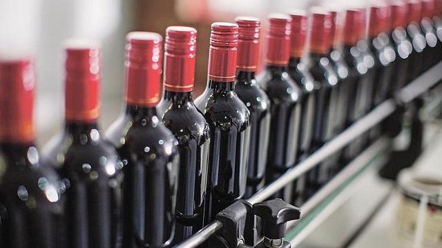 Грузия вошла в тройку главных поставщиков вина России