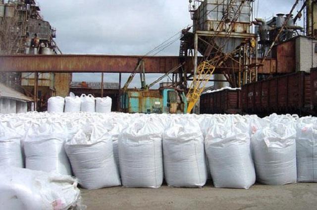 «Еврохим»: запрет на поставку минеральных удобрений нанесет ущерб сельскому хозяйству Украины