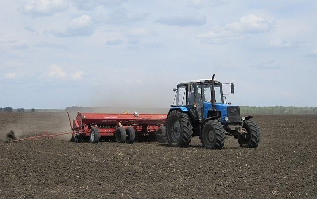 Господдержка: аграрии Новосибирской области получат 1 млрд 952 млн рублей