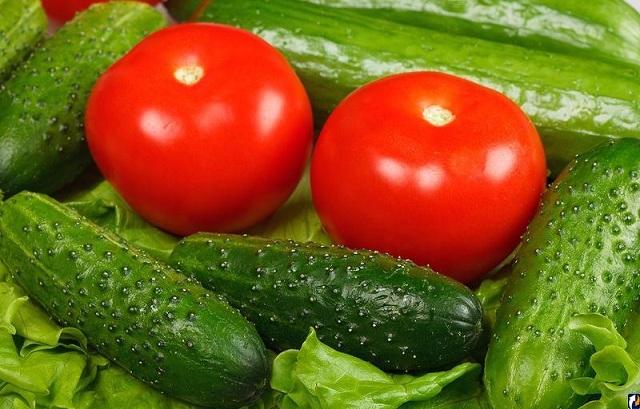 Крым начинает снабжать овощами другие регионы