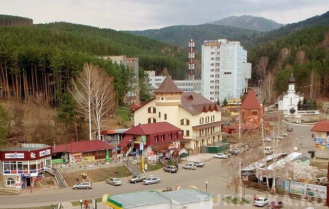 Курорт Белокуриха на Алтае открыл аграрно-туристический кластер