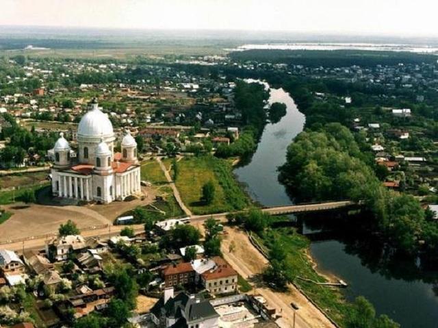 «Мечты Мичурина» - новый туристический маршрут в Тамбовской области