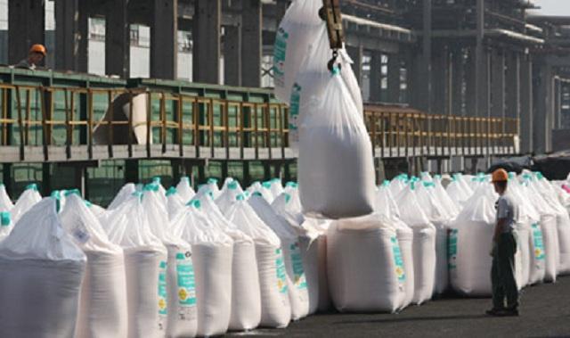 Минсельхоз России: приобретение минеральных удобрений аграриями выросло на 16,4%