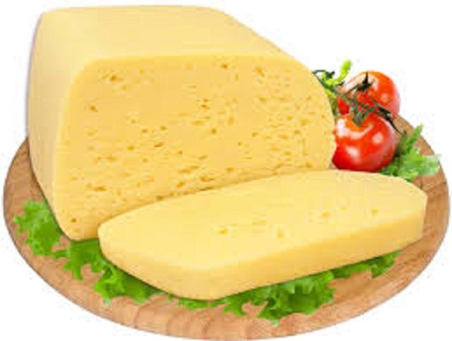 Покровская сыроварня