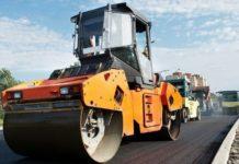 Программа Минсельхоза РФ по строительству дорог