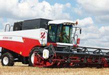 Российская сельхозтехника осваивает мировой рынок