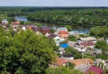 Самое красивое село в Воронежской области