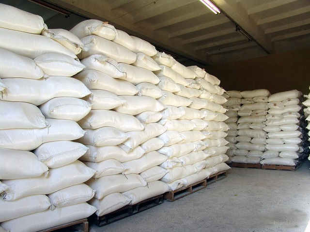 Темп экспорта сахара снизился